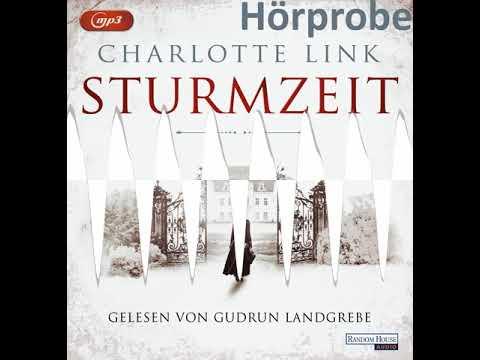 Sturmzeit YouTube Hörbuch Trailer auf Deutsch