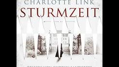"""Charlotte Link """"Sturmzeit"""", gelesen von Gudrun Landgrebe - Hörprobe"""