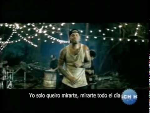 limp bizkit   eat you a  español