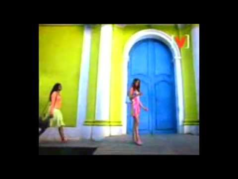 Mero euta sathi cha nepali movie songs... Travel Video
