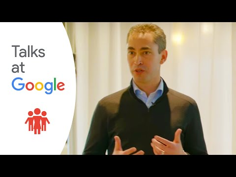 "Andrew Fairbairn: ""Sponsors For Educational Opportunity: Making Inclusion Real"" 