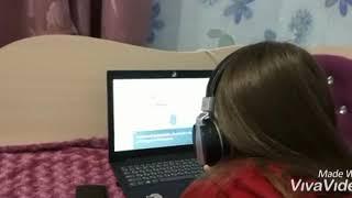 Клип по каналу Nepeta Страшилки. чит. опис.