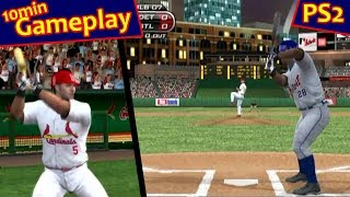 MLB 07: The Show ... (PS2)