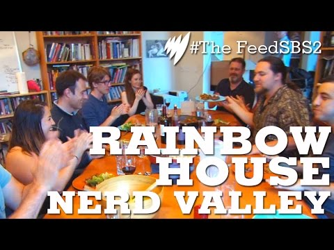 Communal Living In Silicon Valley I The Feed