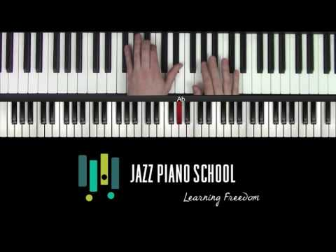 8 Different Ways To Use Space In Jazz Piano