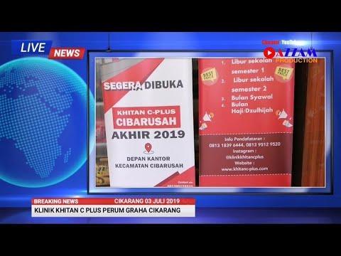 Klinik Graha Khitan Bekasi Jawa Barat