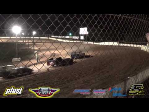 Path Valley Speedway - Feature - May 28, 2016