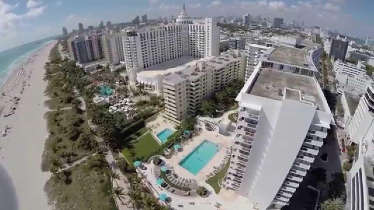 100 Lincoln Rd Miami Beach Fl 33139 The Decoplage Aerial Footage Drone You