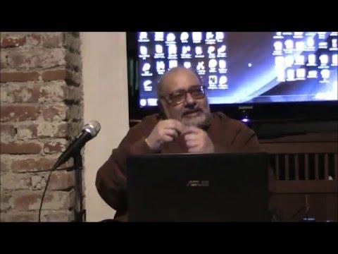 Presentazione del libro 'Il volo del Pellicano' di G. F. Carpeoro