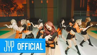 "Download TWICE ""Better"" Dance performance [Mirror]"