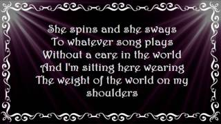 Cinderella - Steven Curtis Chapman (Lyrics)
