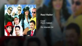 Raul Railor