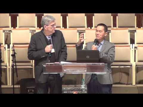 Conquistando o Coração dos Filhos | Pr. Peter Tan Chi