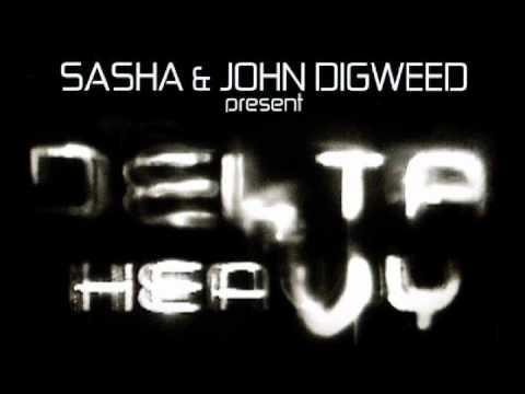 Sasha & Digweed @ Nation, Washington DC - Delta Heavy Tour 2002