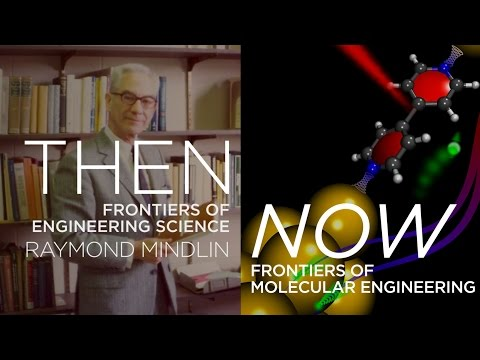 150th Anniversary Symposium: Columbia's Engineering Renaissance. Frontiers. 05