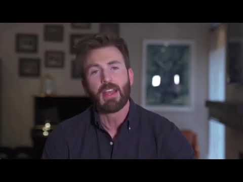 Chris Evans - A Starting Point