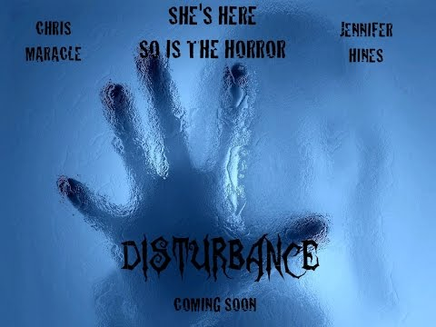Disturbance (2014 Horror Film)