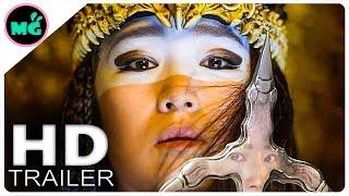 MULAN Trailer 3 (2020) Live-Action Disney Movie HD