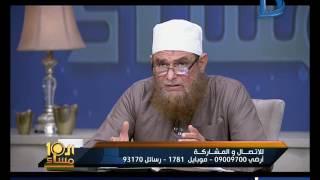 فيديو.. داعية سلفي يطالب بتطبيق حد الحرابة على الفنانين