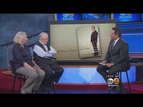 Actors William Daniels And Bonnie Bartlett Discuss Their Incredible Careers, Marriage