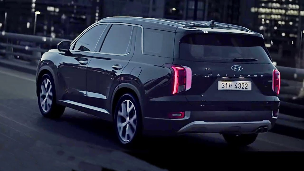 Hyundai Palisade Lease Prices & Deals For Sale - Orlando FL