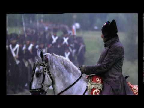 Napoleon Bonaparte  Conquest of paradise  vangelis
