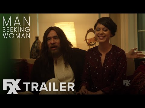 Man Seeking Woman | Season 2 Ep. 3: Scythe Trailer | FXX from YouTube · Duration:  31 seconds