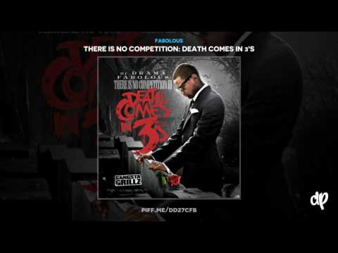 Fabolous - Get Down or Lay Down Ft Lloyd Banks (DatPiff Classic)