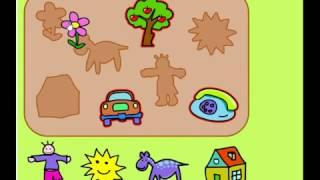 Онлайн пазл развивающие мультики для детей. развивающие мультфильмы пазлы для детей онлайн бесплатно
