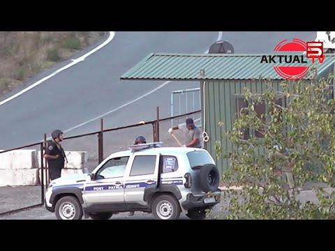 Почему застрелили армянского резервиста и о чем говорят иранские водители на дороге Горус-Гафан