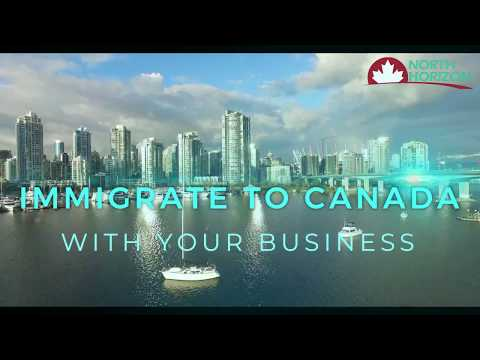 How to immigrate to Canada with your business