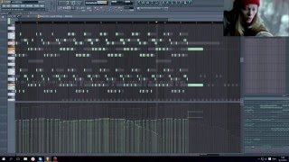 Fl Studio: Very sad Piano/Violin (Free FLP Download)