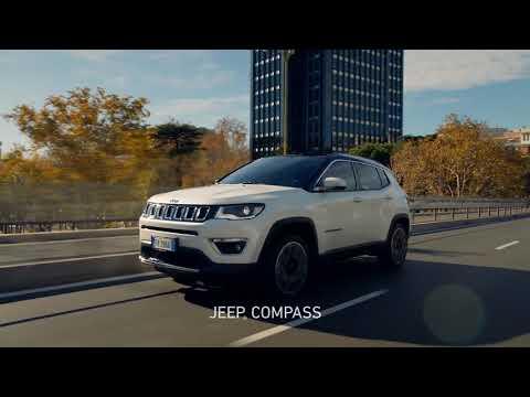 Anuncio Jeep Compass 2018
