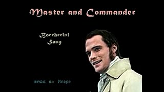 Master and Commander - Boccherini