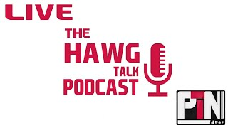 LIVE Sam Pittman To Ark Feat The Hawg Talk Podcast