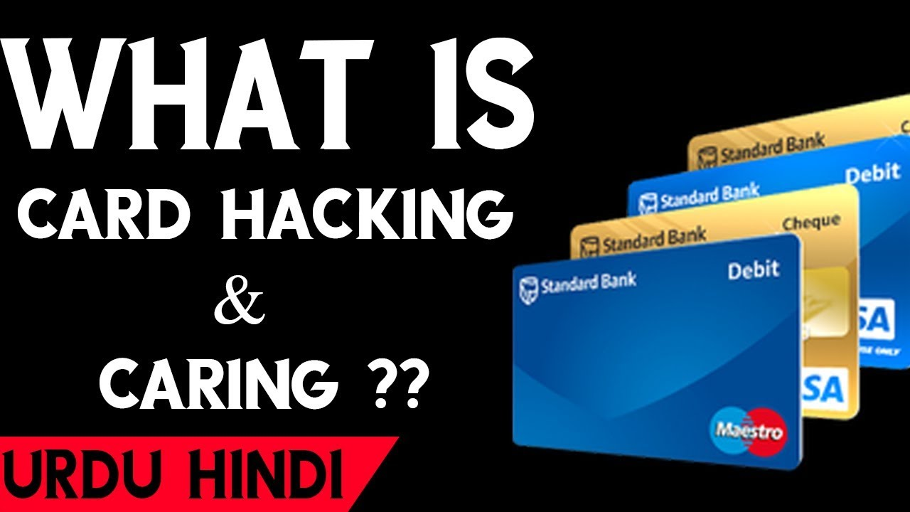 What Is Carding Briefly Explain In Urdu Hindi | Carding Hacking Explained
