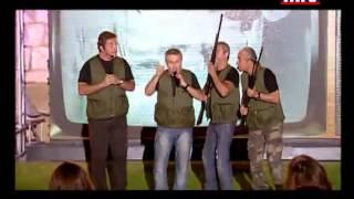 Nasri Shamseddine Tribute 27/09/2012 - الفرسان الأربعة - طلوا الصيادين