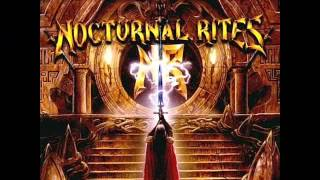 Watch Nocturnal Rites Wasted Years video