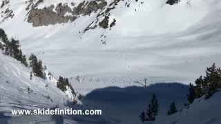 Off Piste | Ski Definition | Baqueira Beret | Half Term www.skidefinition.com