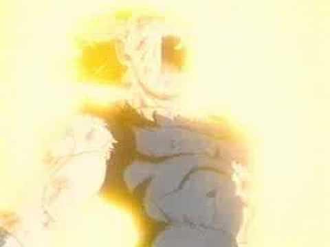 Vegeta's Final Explosion - YouTube