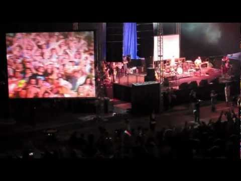 Childish Gambino - You See Me (UCLA Bruin Bash 2011)