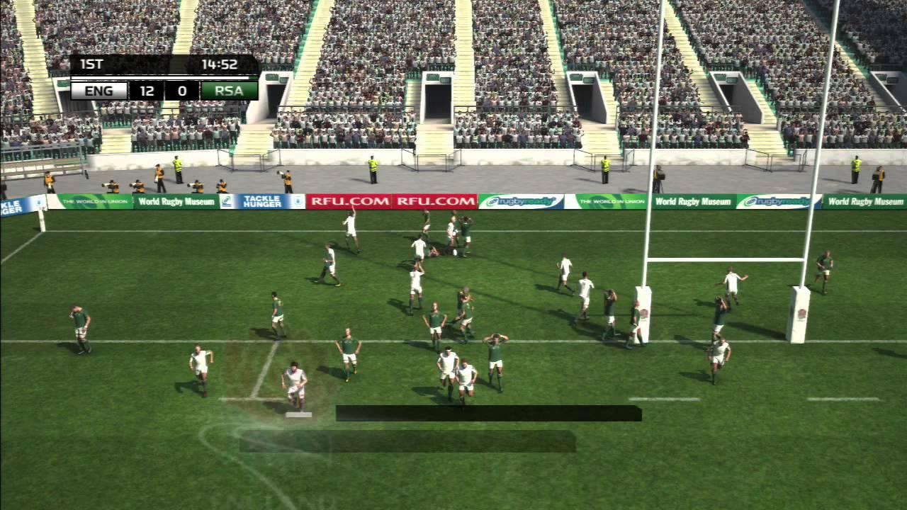Rugby World Cup 2015 Game? Rugby World Cup 2015 Game