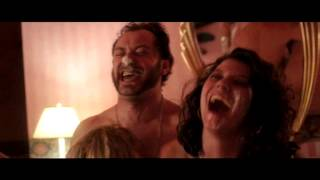 Trailer: Jude Law, Richard E. Grant, Emilia Clarke | Dom Hemingway (The Fan Carpet