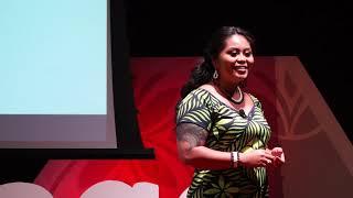 Be That Person   Sabrina Suluai-Mahuka   TEDxPagoPago