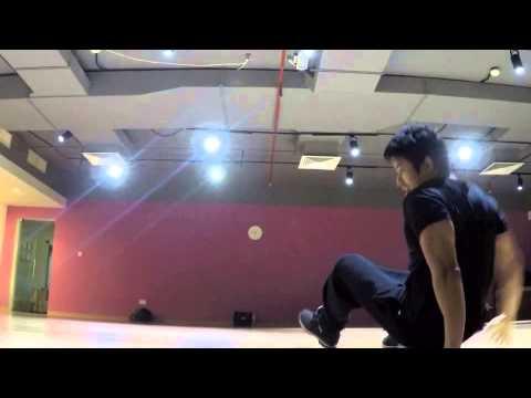 Nobody Has To Know | Kranium feat Major Lazer | Choreography