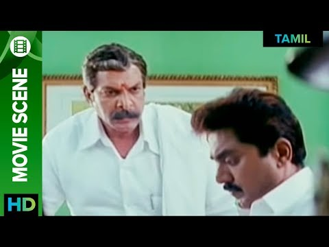 Sarath Kumar is the new Home Minister - Nam Naadu (2007 Film) | Sarath Kumar, Karthika Mathew