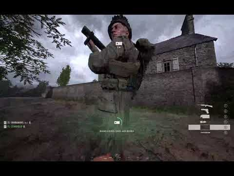 BR1 Gaming | D-Day memorial event | Omaha Allies | June 6th 2021 77th anniversary