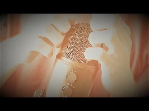 Worst ASMR Ever (parody) - Super irritating, harsh, loud triggers