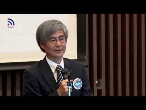2014年9月27日 熊坂義裕政策発表会 いわき産業創造館 企画展示ホールA