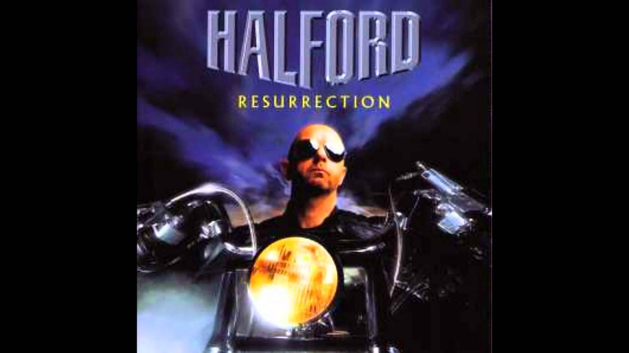 Halford Resurrection Remastered
